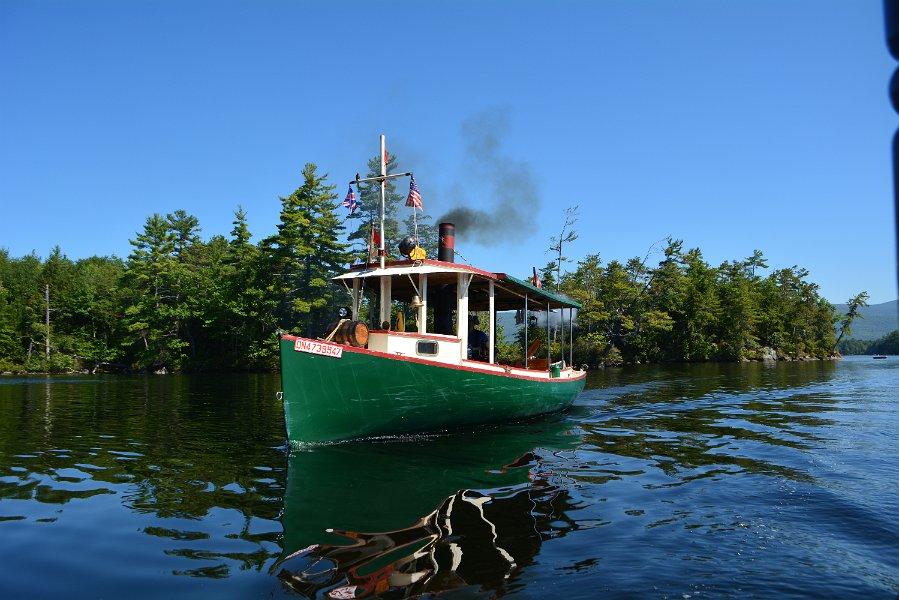 lee mills steamboat meet